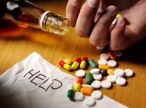 substance abuse addiction